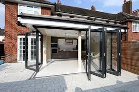 Bifold Doors Chelmsford
