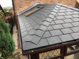 Conservatory Replacement Roofs Billericay