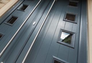 Double Glazing Doors Billericay